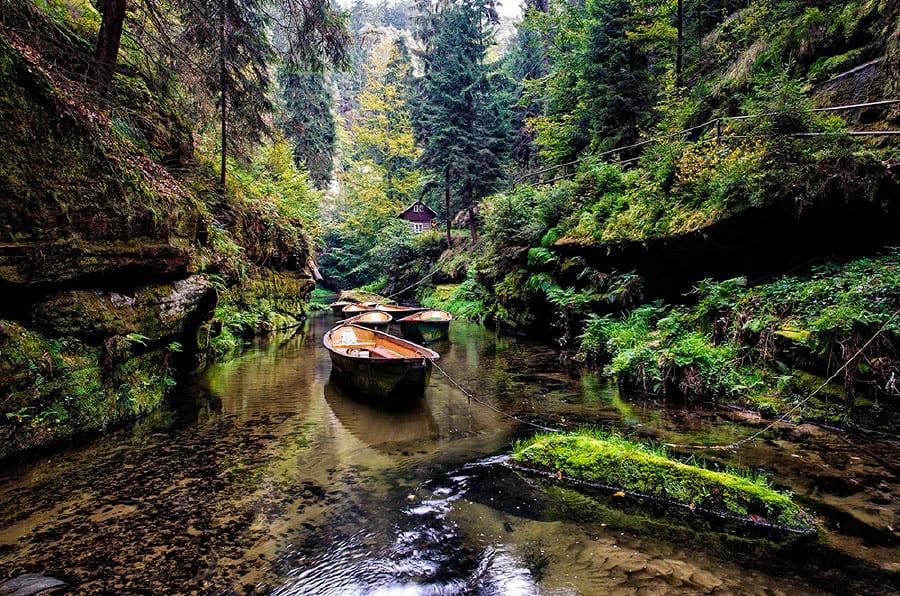 Soutěsky-řeky-Kamenice
